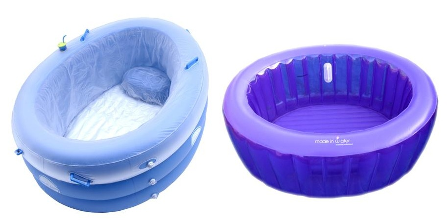 Home Birth Pools For Sale