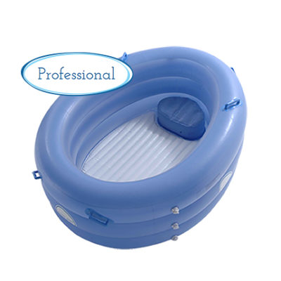 Birth pool in a box mini professional - Birth Afloat