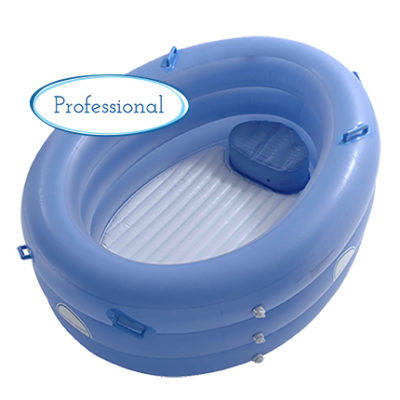 Birth pool in a box professional reg