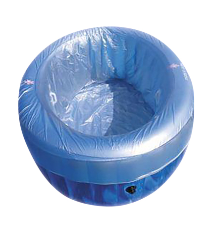 Disposible liner - pool in the box - 10pack mini